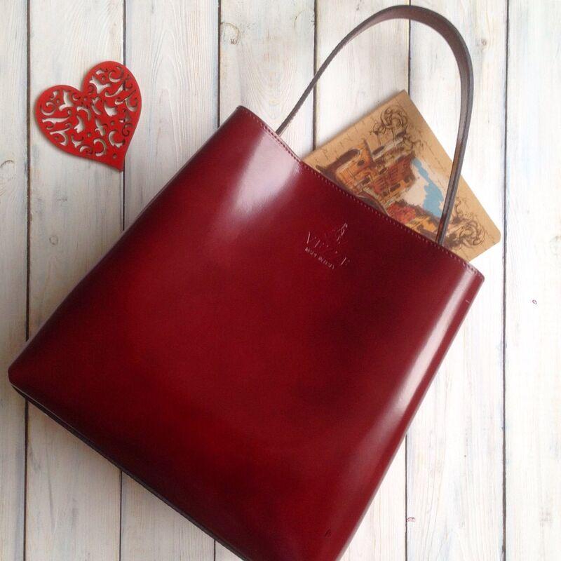 Магазин сумок Vezze Сумка женская 0169 - фото 1