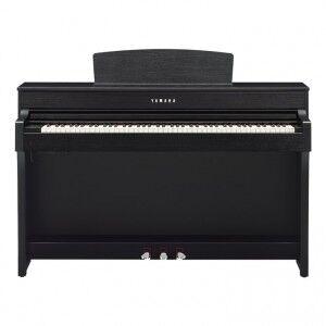 Музыкальный инструмент Yamaha Цифровое пианино Clavinova  CLP-645DW - фото 9