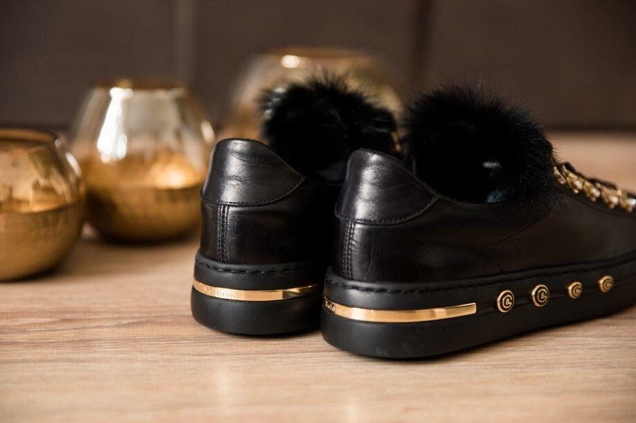Обувь женская Baldinini Ботинки женские 3 - фото 3