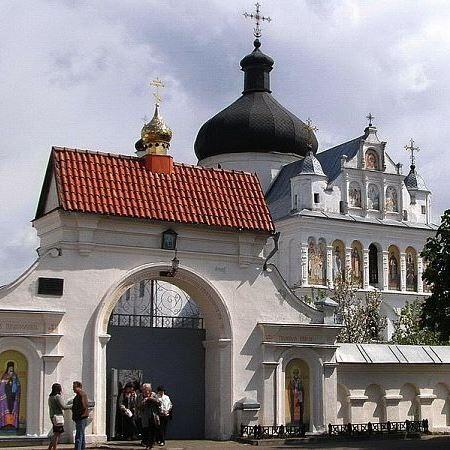 Организация экскурсии Виаполь Экскурсия «Белая Русь: Бобруйск 2 дня» - фото 1