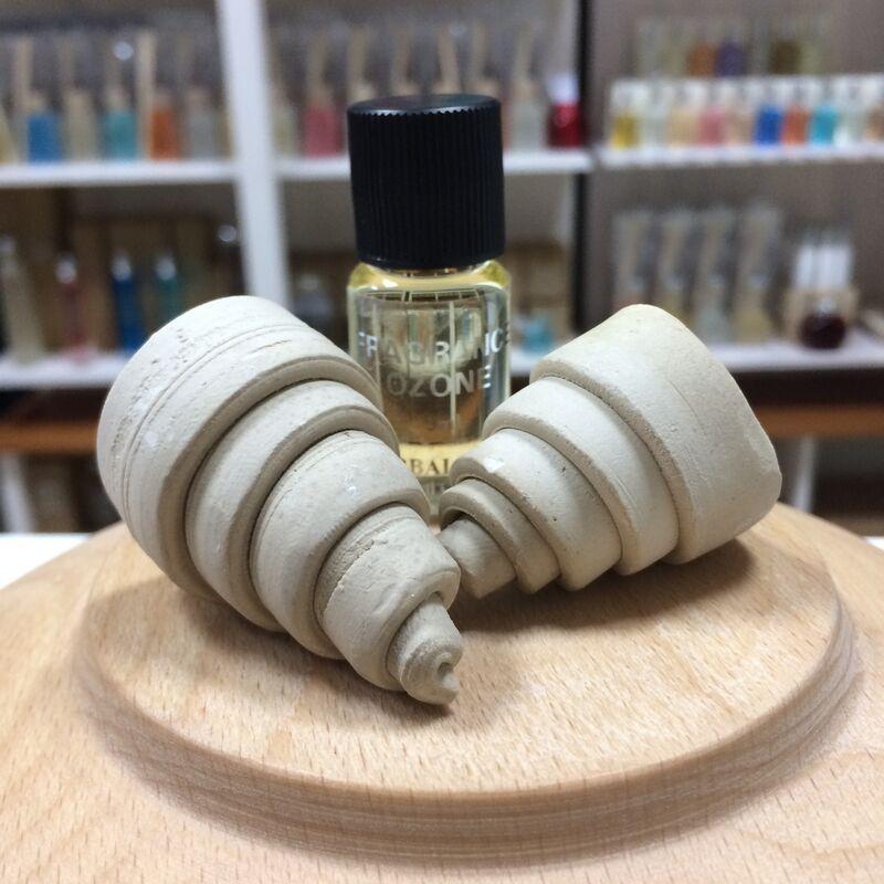 Подарок на Новый год Carbaline Ароматизированная терракота - фото 1