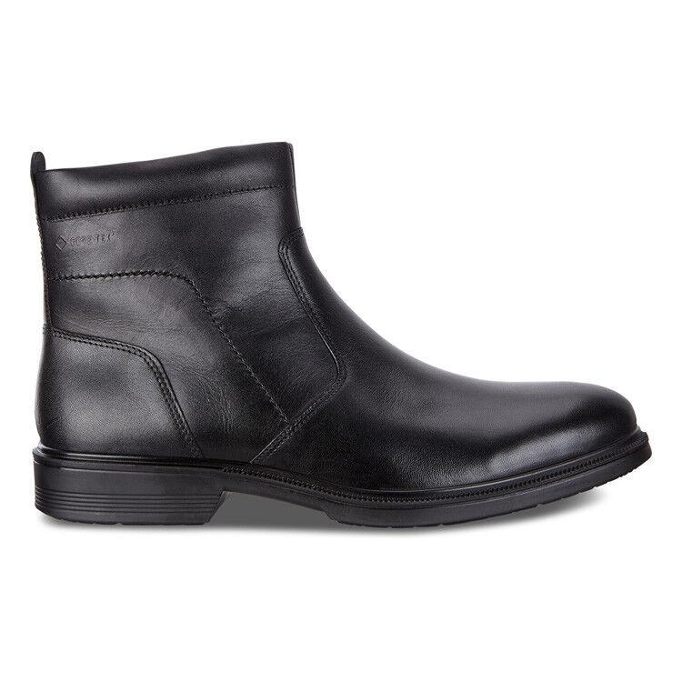 Обувь мужская ECCO Полусапоги LISBON 622184/01001 - фото 3