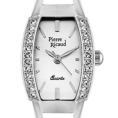 Часы Pierre Ricaud Наручные часы P4184.5113QZ - фото 1