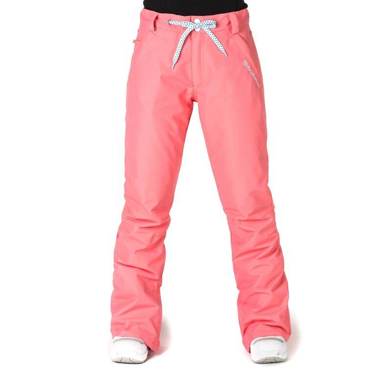 Спортивная одежда Horsefeathers Сноубордические брюки Pat 1617 розовый - фото 1