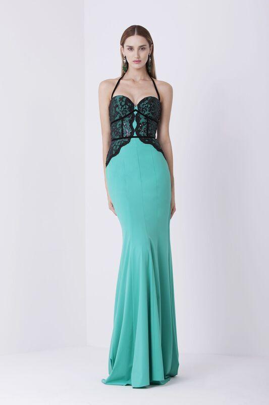 Платье женское Isabel Garcia Платье BK613 - фото 1