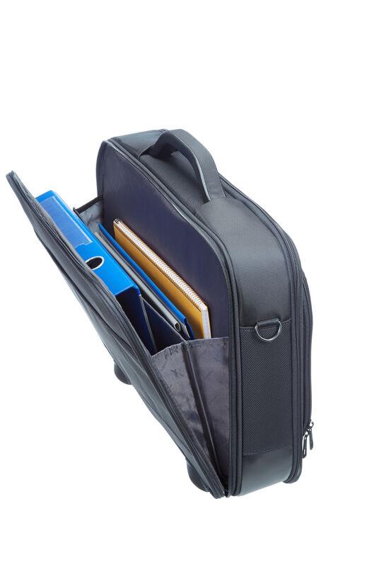 Магазин сумок Samsonite Сумка для ноутбука Vectura 39V*08 001 - фото 3