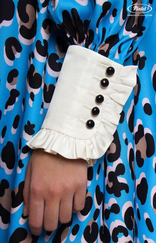 Платье женское Pintel™ Мини-платье Lotta - фото 5