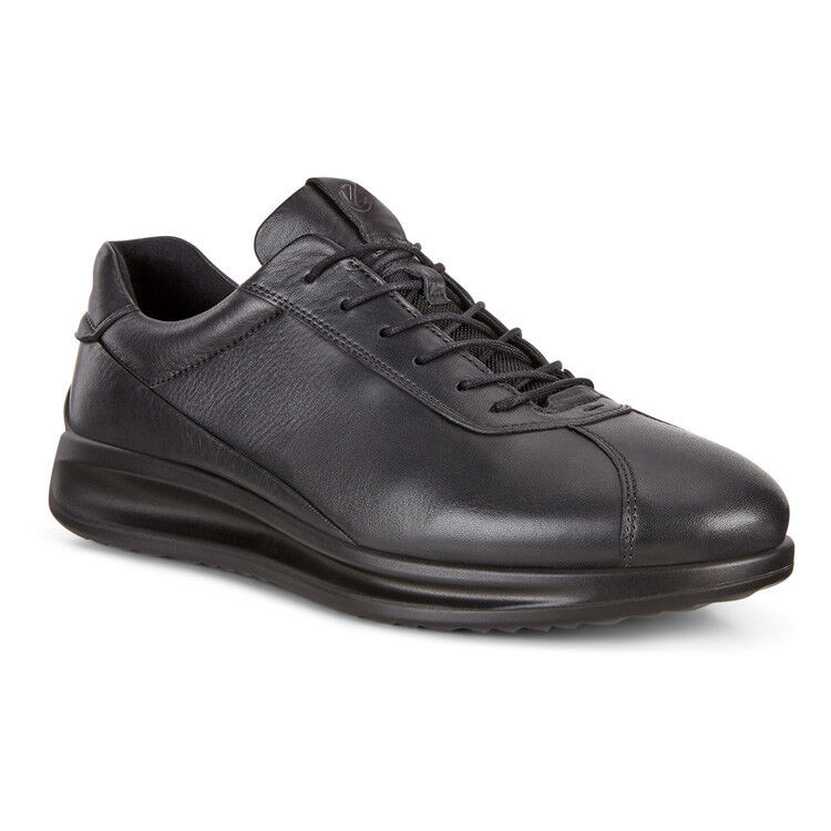 Обувь мужская ECCO Полуботинки мужские VITRUS AQUET 640014/11001 - фото 1