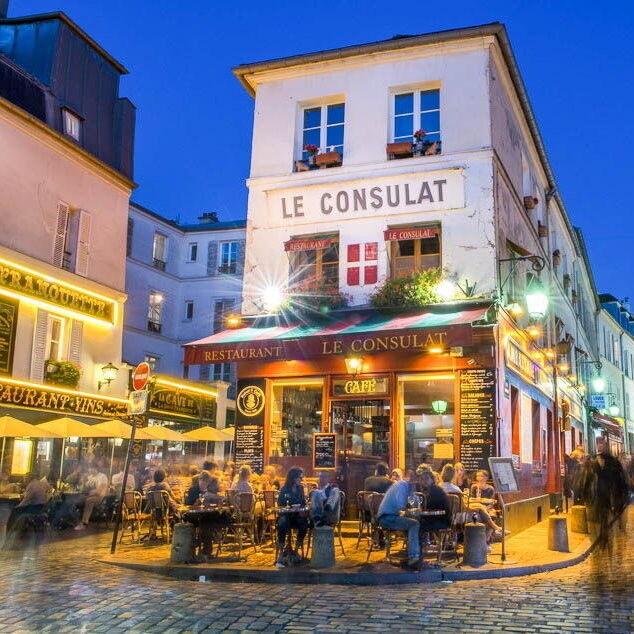 Туристическое агентство Внешинтурист Комбинированный автобусный тур SP4 «Вся Швейцария и Париж комфорт» + отдых в Испании - фото 1