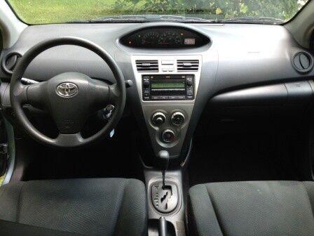 Прокат авто Toyota Yaris 2010 г.в. - фото 5