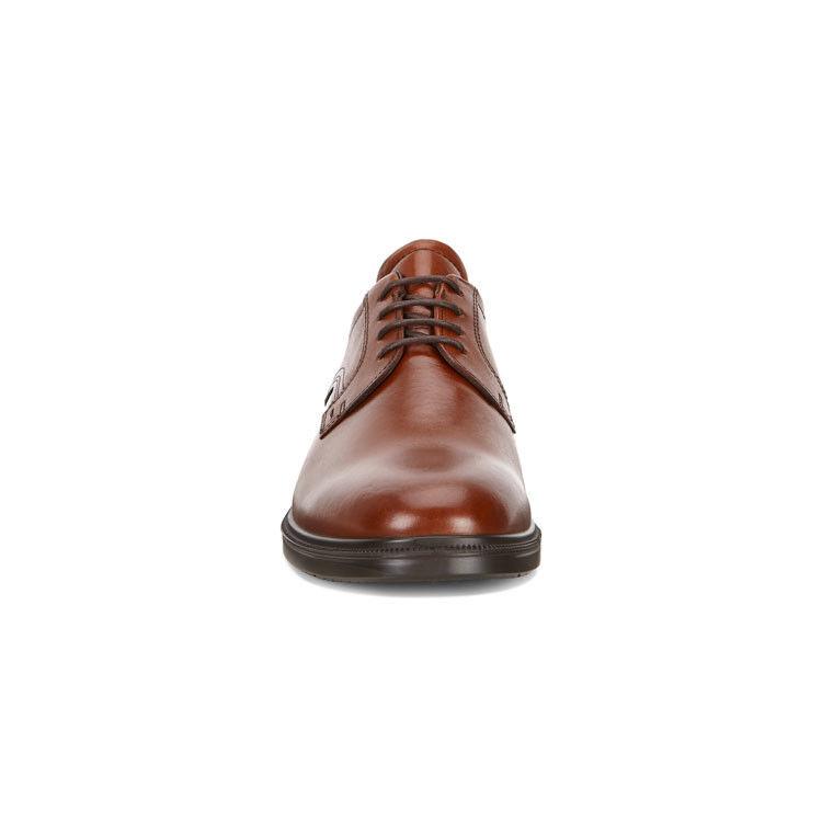 Обувь мужская ECCO Туфли мужские LISBON 622104/01053 - фото 4