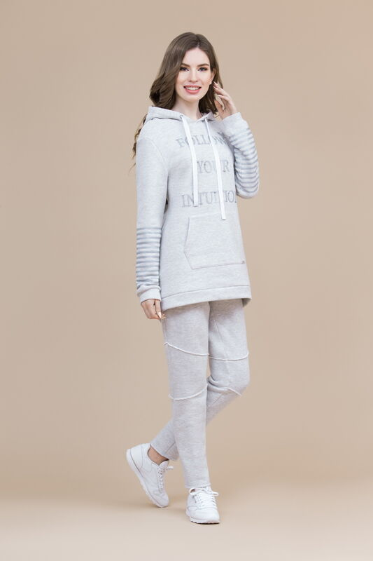 Кофта, блузка, футболка женская Elema Блузка женская 2К-8307-1 - фото 1