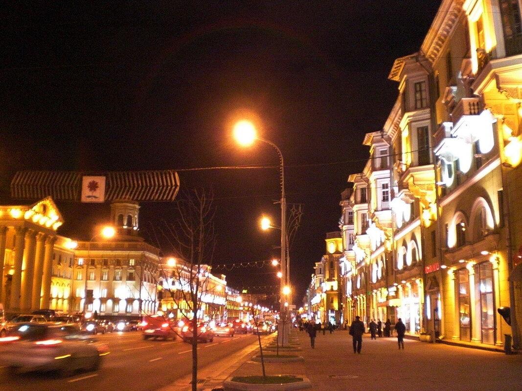 Организация экскурсии Виаполь Экскурсия «Белая Русь: Минск 7 дней» - фото 6
