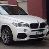 Прокат авто BMW X5 F15 - фото 1