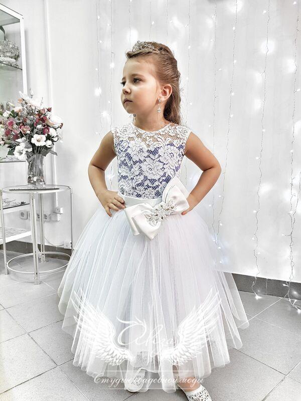 Платье детское ALIZA Детское вечернее платье Stella - фото 2
