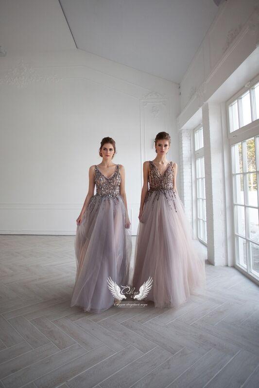 """Вечернее платье ALIZA Вечернее платье """"Greya 2"""" - фото 2"""
