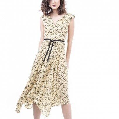 Платье женское SAVAGE Платье арт. 915507 - фото 1
