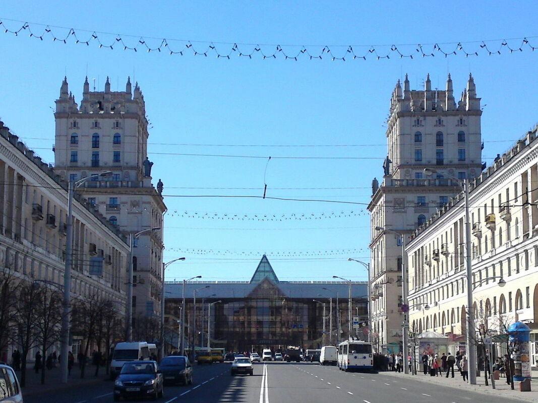 Организация экскурсии Виаполь Экскурсия «Белая Русь: Минск 7 дней» - фото 8