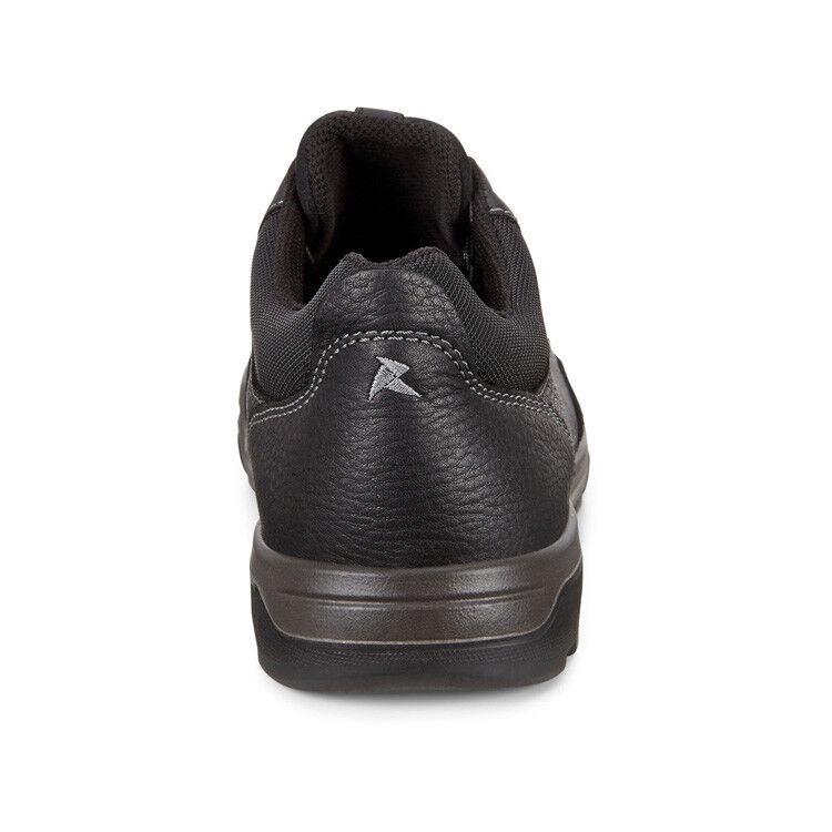 Обувь мужская ECCO Полуботинки URBAN LIFESTYLE 830704/02001 - фото 5