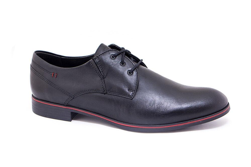 Обувь мужская Krisbut Полуботинки мужские 4945-1-1 - фото 1