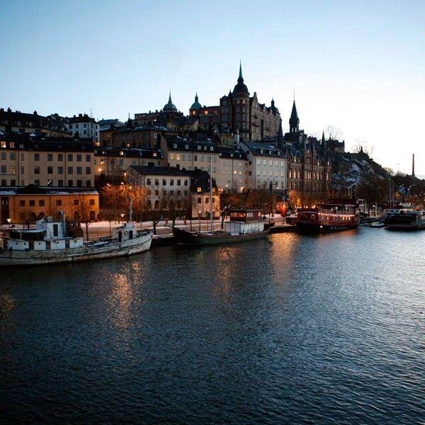 Туристическое агентство Санни Дримс Круиз «Таллин – Хельсинки – Турку – Стокгольм – Рига» - фото 2