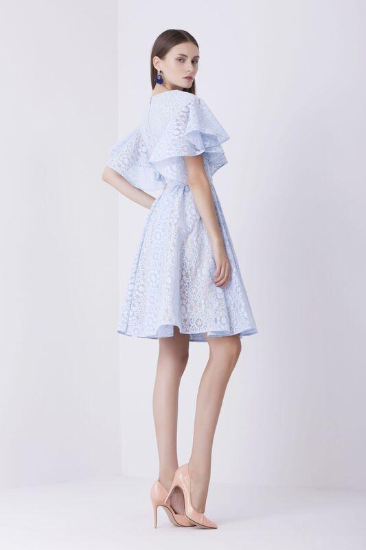 Платье женское Isabel Garcia Платье BG594 - фото 2