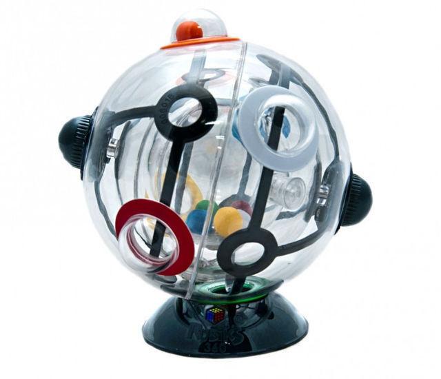 Подарок Rubik's «Шарик Рубика» - фото 2
