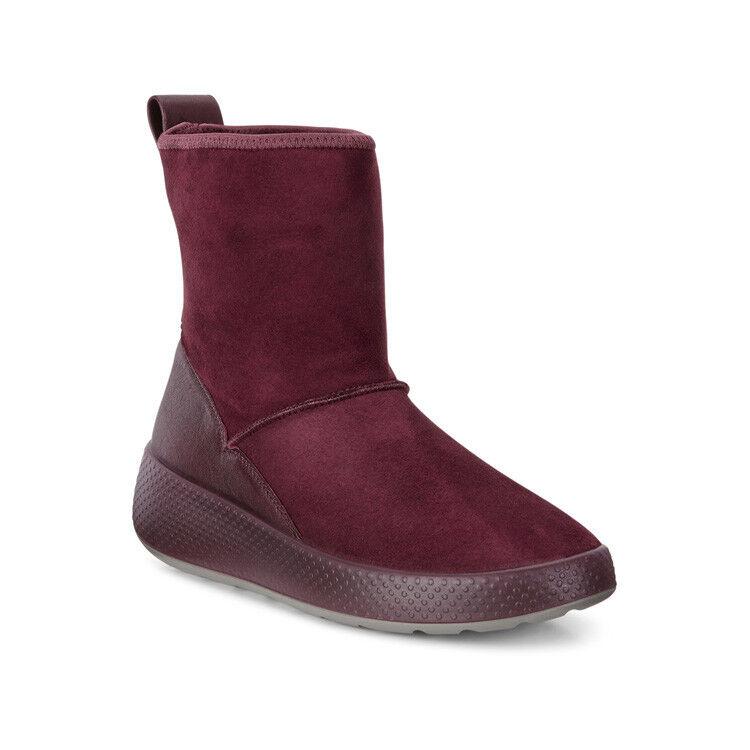 Обувь женская ECCO Полусапоги UKIUK 221003/50768 - фото 1