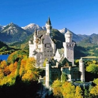 Туристическое агентство ДЛ-Навигатор Автобусный тур «Города и сказочные замки Баварии» - фото 1