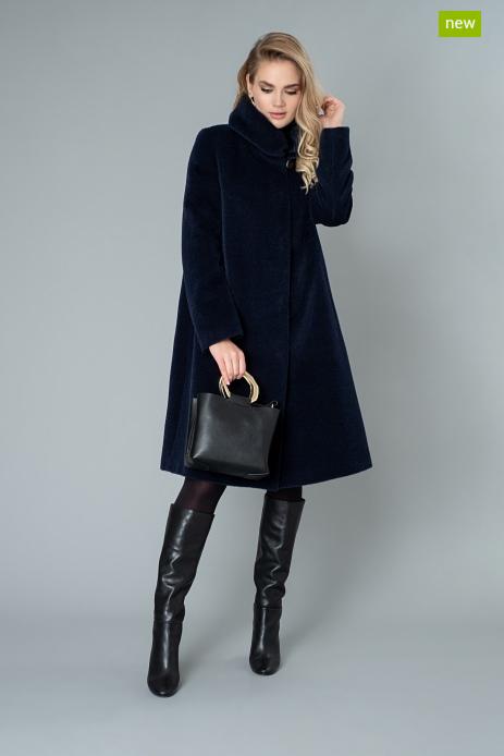 Верхняя одежда женская Elema Пальто женское демисезонное 1-5178-3 - фото 1