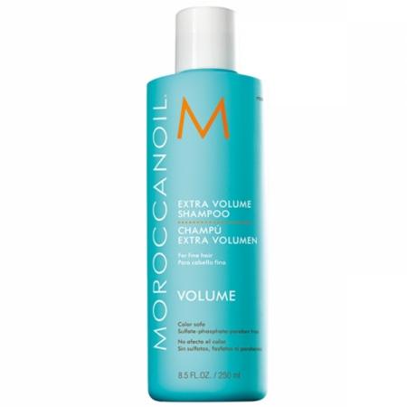 Уход за волосами Moroccanoil Шампунь экстра-объём, 250 мл - фото 1