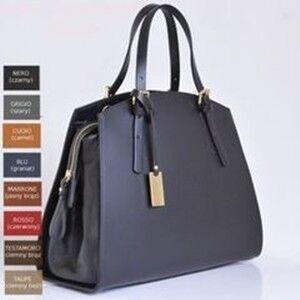 Магазин сумок Vezze Женская кожаная сумка С00119 - фото 1