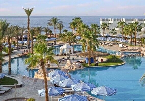 Туристическое агентство Кросс тур Пляжный авиатур в Египет, Хургада, Hilton Resort 5* - фото 2
