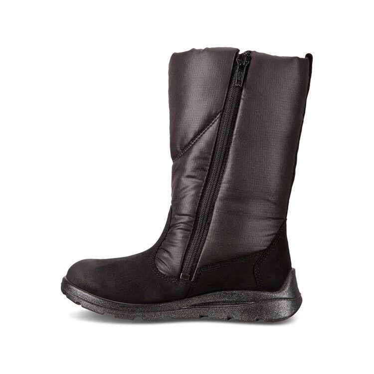 Обувь детская ECCO Сапоги детские JANNI 724702/51052 - фото 2