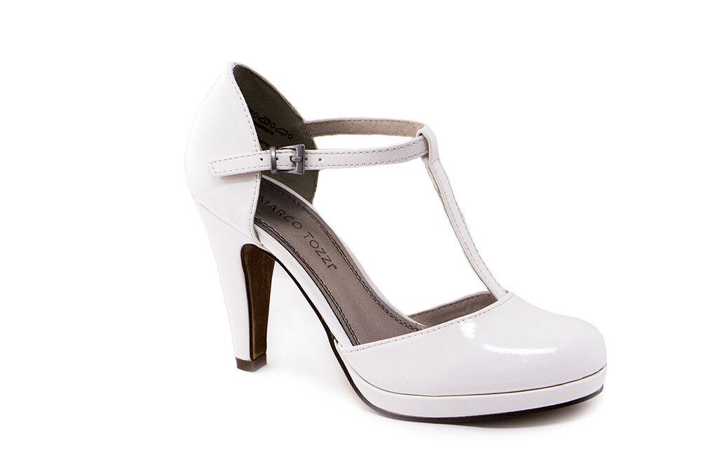 Обувь женская Marco Tozzi Туфли женские 2-24416-28-100 - фото 1