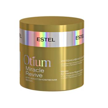 Уход за волосами Estel Маска-комфорт для восстановления волос Otium Miracle - фото 1