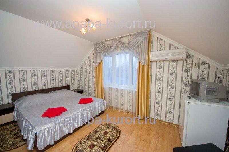 Туристическое агентство Никатур Отдых в Анапе, гостевой дом «Нодари» - фото 2