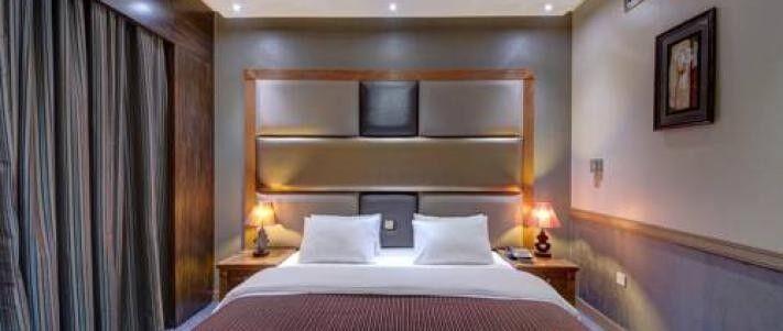 Туристическое агентство Jimmi Travel Отдых в ОАЭ, Delmon Palace Hotel 4* - фото 4