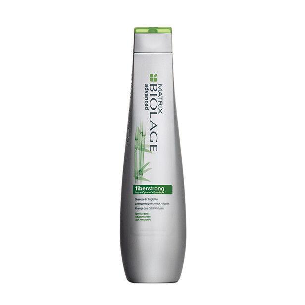 Уход за волосами Matrix Шампунь для укрепления волос Biolage Fiberstrong, 1000 мл - фото 1