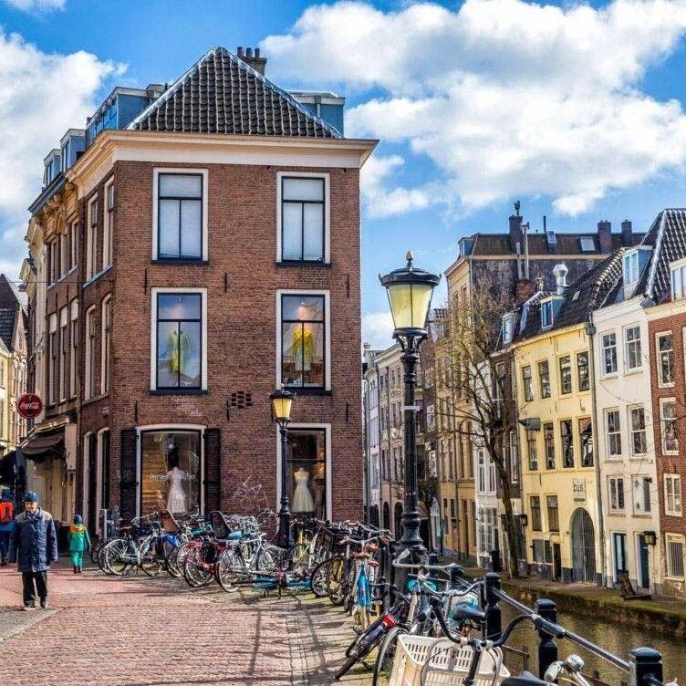 Туристическое агентство Внешинтурист Экскурсионный автобусный тур N2 «Неизведанные Нидерланды + парад цветов Блюменкорсо» - фото 1