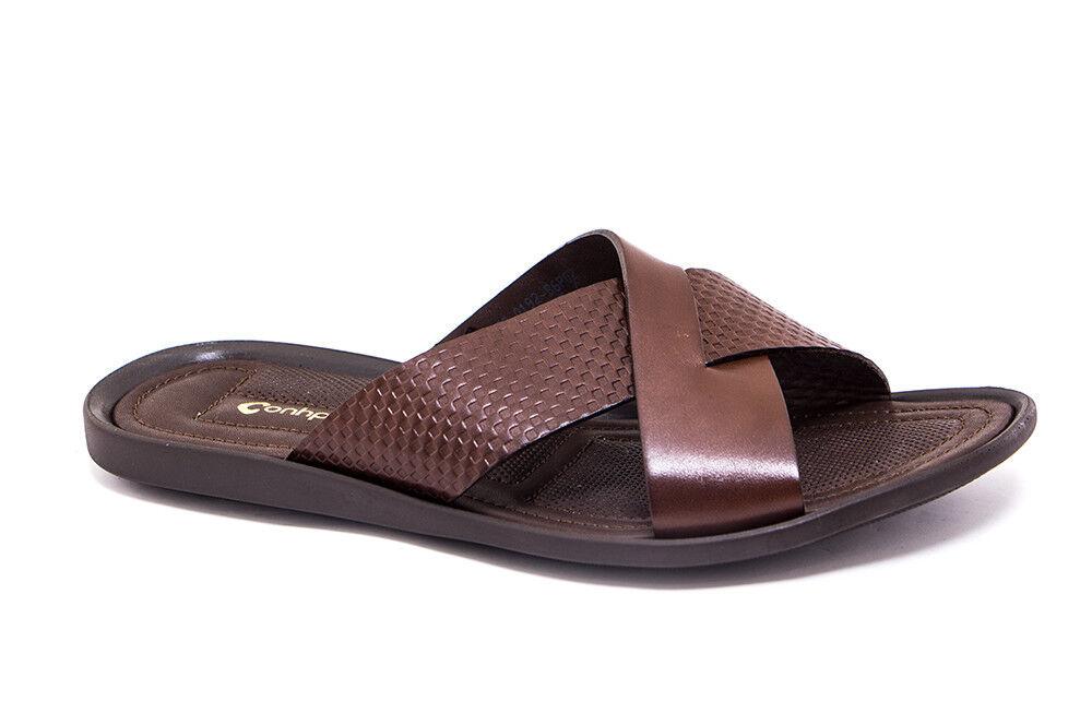Обувь мужская Conhpol Сандалеты мужские C00C-5472-0192-B6P02 - фото 1