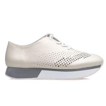 Обувь женская BASCONI Кроссовки женские H1802B-7-1 - фото 2