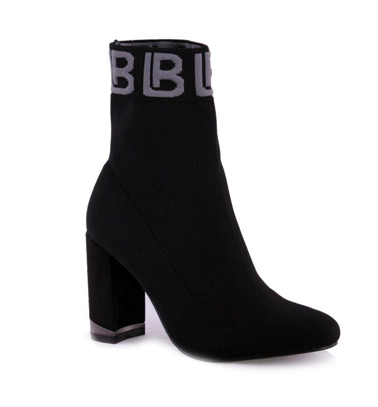 Обувь женская Laura Biagiotti Ботинки женские 5789 - фото 1