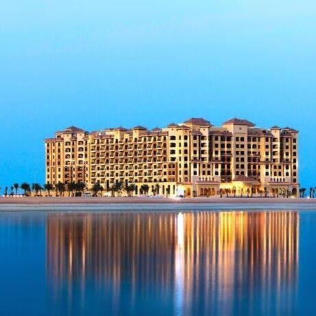 Туристическое агентство ВОЯЖТУР Авиатур в ОАЭ, Рас-аль-Хайма, Marjan Island Resort & Spa 5* - фото 1