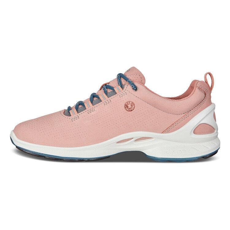 Обувь женская ECCO Кроссовки BIOM FJUEL 837533/01309 - фото 2