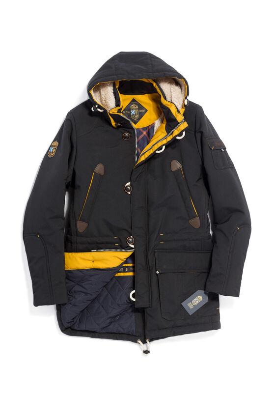 """Верхняя одежда мужская Royal Spirit Куртка мужская """"Мустанг"""" - фото 1"""