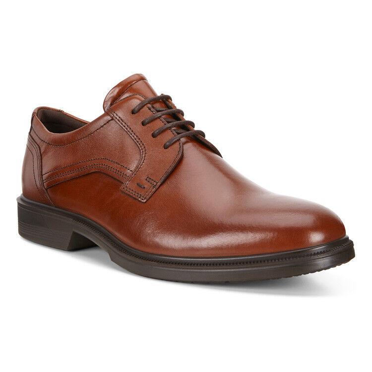 Обувь мужская ECCO Туфли мужские LISBON 622104/01053 - фото 1
