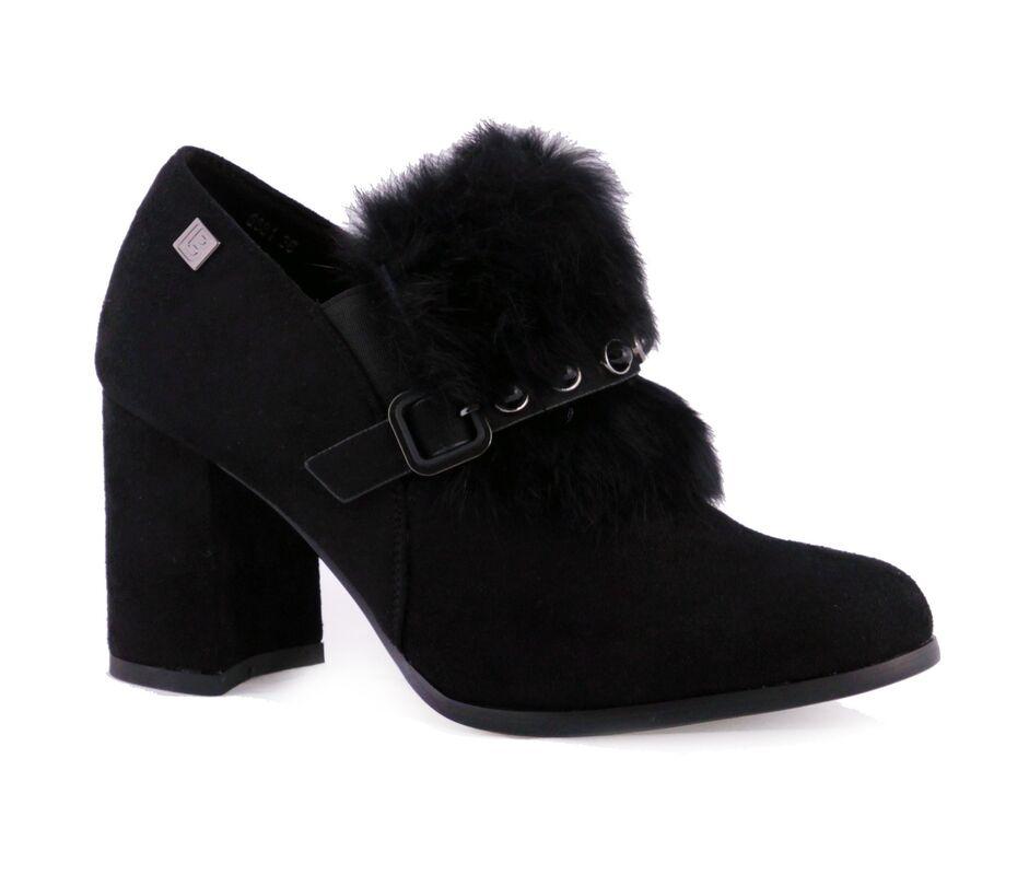 Обувь женская Laura Biagiotti Ботинки женские 5881 - фото 1