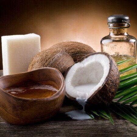 Магазин подарочных сертификатов Марсель Подарочный сертификат «Кокосовый рай» на расслабляющий ритуал массаж с маслом кокоса - фото 1