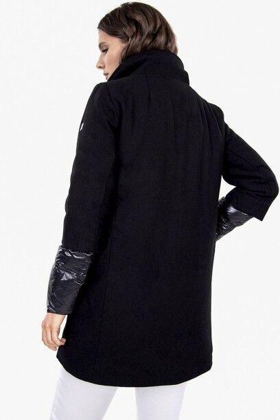 Верхняя одежда женская SAVAGE Пальто женское арт. 010138 - фото 3